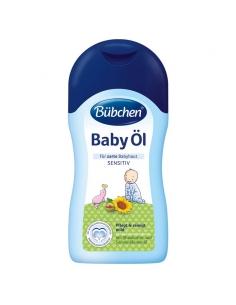 Bubchen oliwka dla niemowląt 400ml