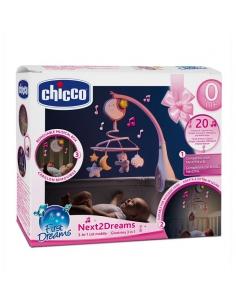 Chicco Karuzela Next2Dreams 0m+