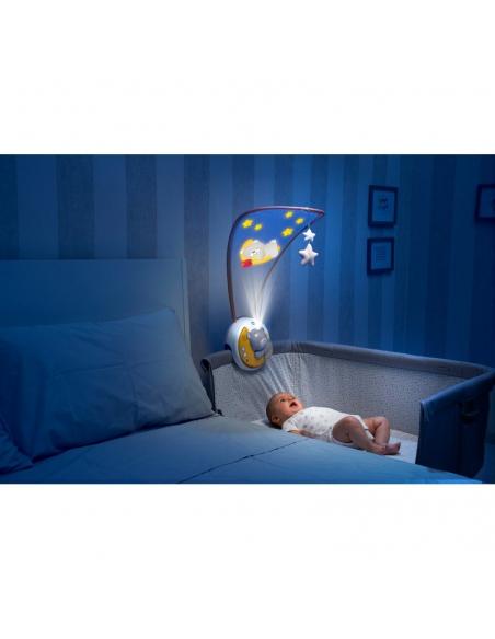 Chicco projektor Next2Moon 0m+