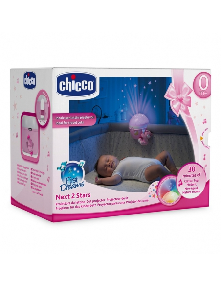 Chicco projektor First Dreams 0m+