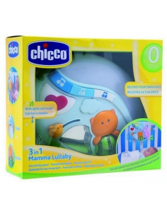 Chicco kołysanka 3w1 0m+