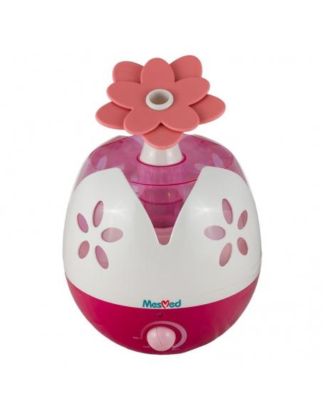 Mescomp Nawilżacz powietrza Kwiatuszek MM-722