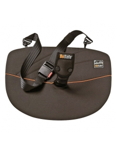 Adapter BeSafe iZi fix do pasów bezpieczeństwa dla kobiet w ciąży