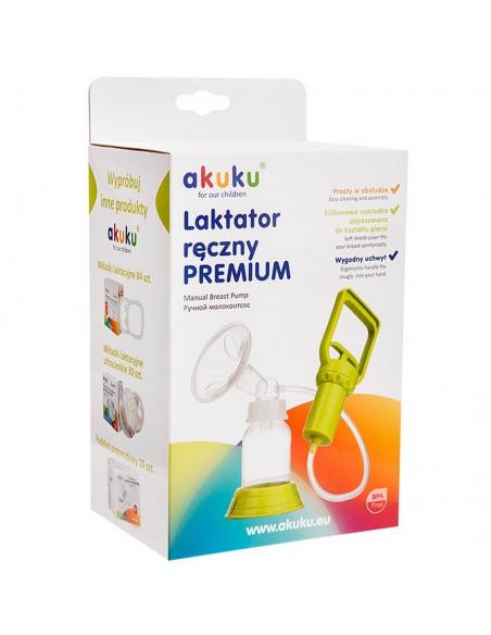 Albis Laktator ręczny Premium A0392