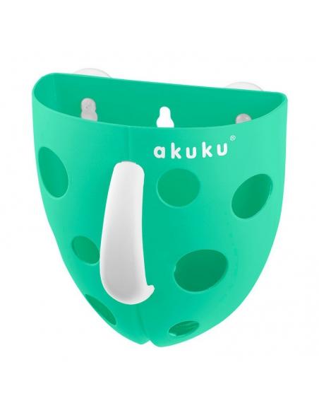 Albis Pojemnik na zabawki kąpielowe