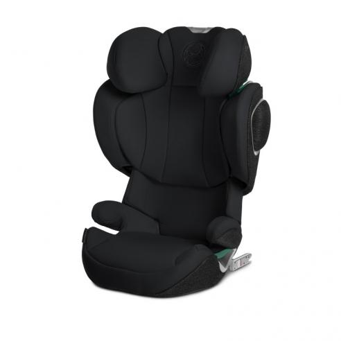 Cybex Solution Z I-Fix 15-36kg Fotelik Samochodowy