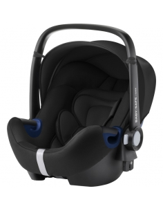 Britax Romer Baby-Safe 2 i-Size Fotelik samochodowy