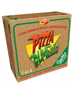 Dumel Pizza Dumello DD90412