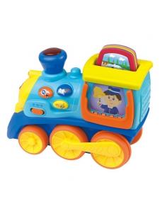 Dumel Mój pierwszy Pociąg Pojazdy DD42310
