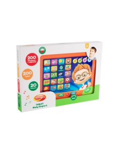 Dumel Tablet Mały Ekspert DD10038