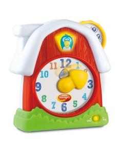 Dumel Mój Pierwszy Zegar DD42567