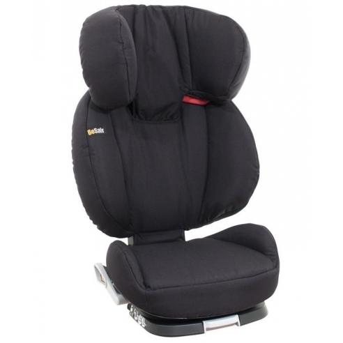 Fotelik samochodowy BeSafe iZi Up X3 fix - czarny cab - 64