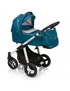Wózek 2w1 Baby Design LUPO...