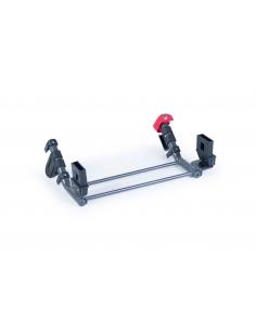 Podstawowy adapter do jednego fotelika-wózek Twin Adventure/Duo - 1szt