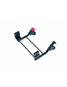 Podstawowy adapter do jednego fotelika-wózek Twin Trail/Tw.Lite - 1szt