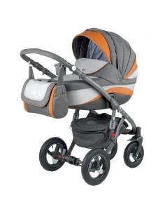 Wózek 2w1 ADAMEX BARLETTA-NEW
