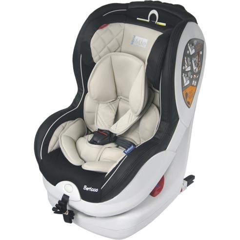 Beticco Baby Mio Fotelik Samochodowy...
