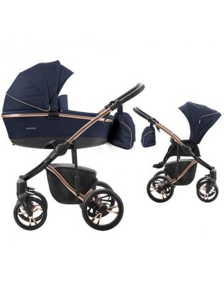 Wózki Klasy Premium