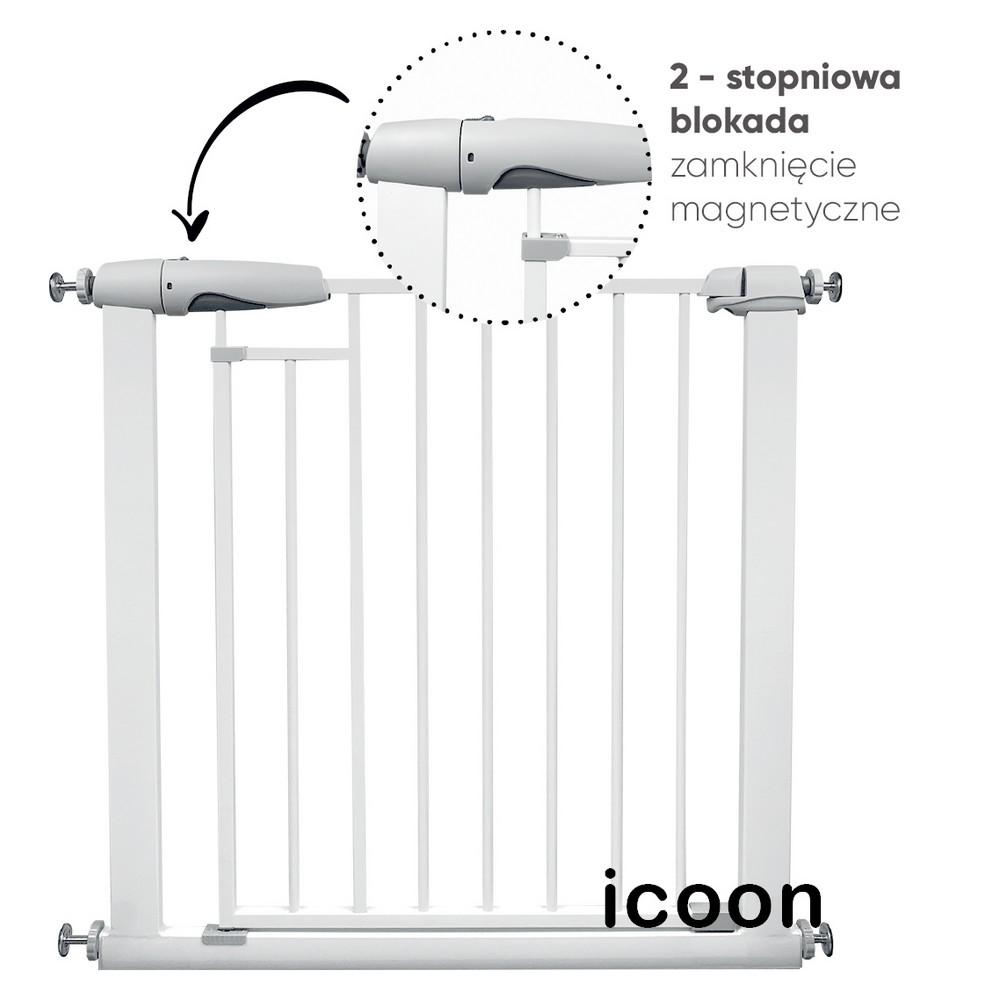 Bramka zabezpieczająca Icoon